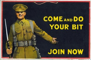 World-War-I-posters